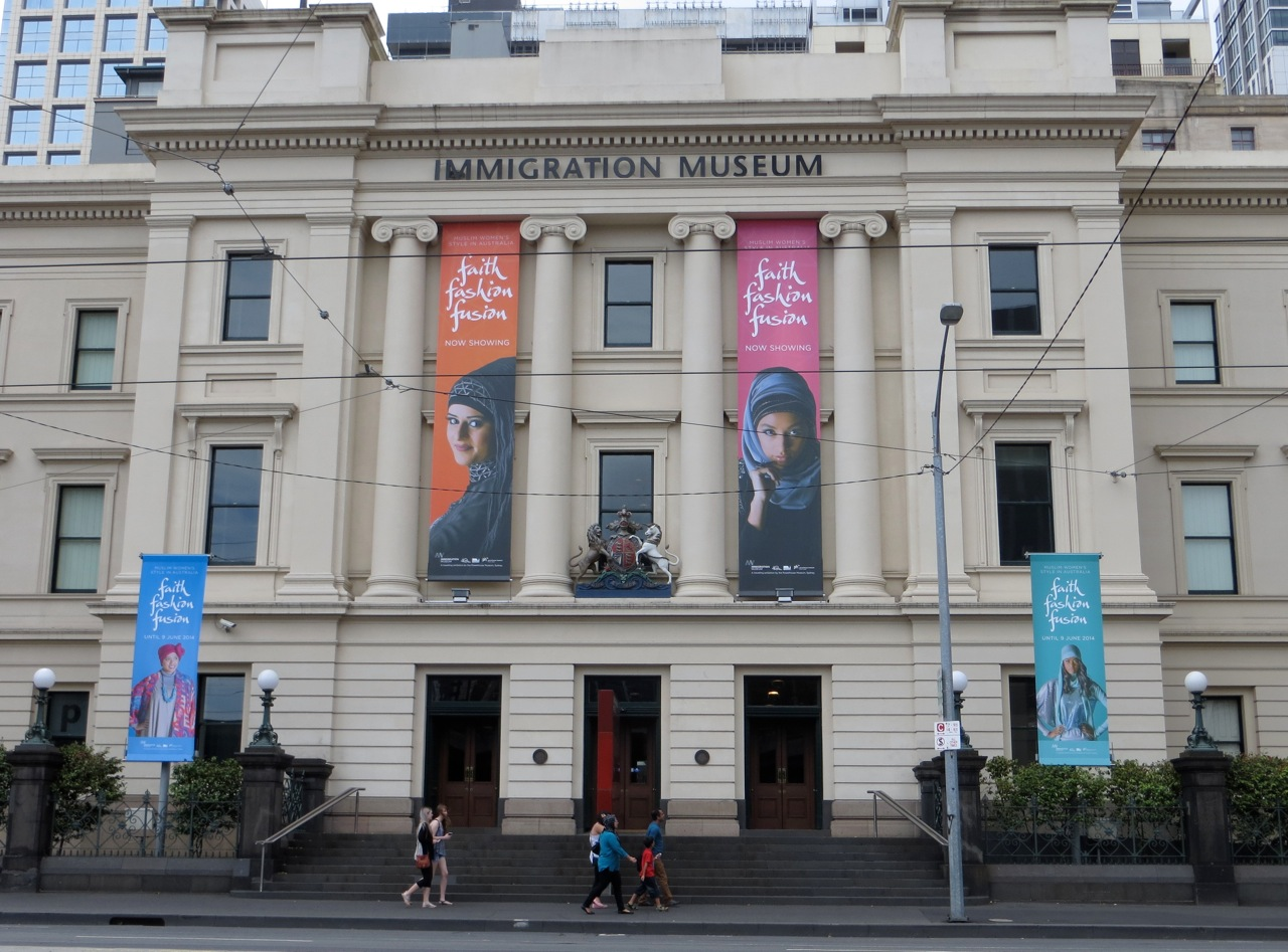 Immigration Museum Melbourne, You Decide: The Immigration Museum, Melbourne | The Migrationist