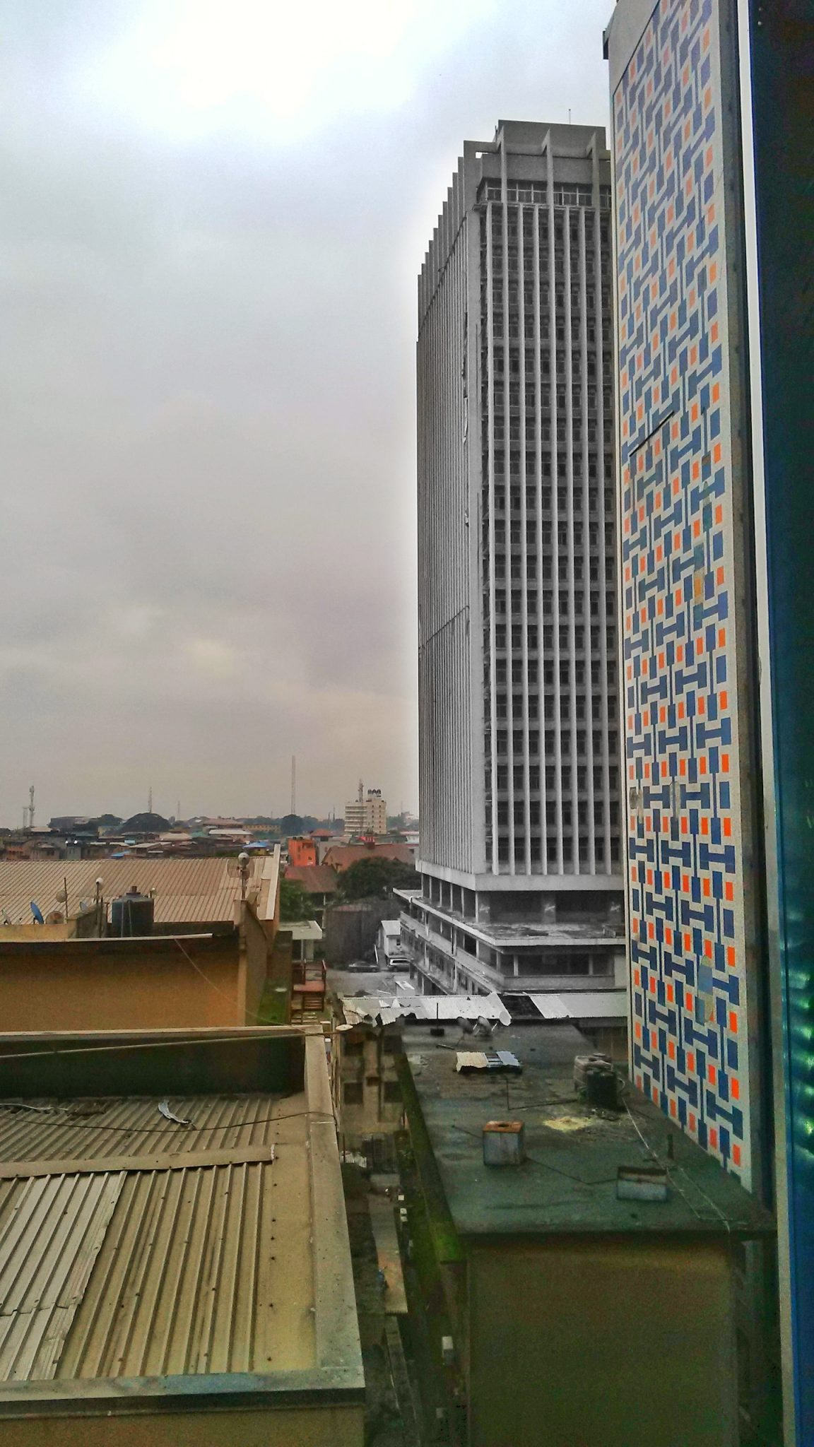 Independence House Lagos, Architectural buildings – Page 3 – 9mobile Photography Competition