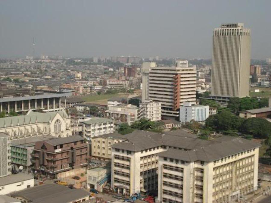 Independence House Lagos, Tallest Building In Lagos | Skyscrapers In Nigeria | 10 Tallest ...