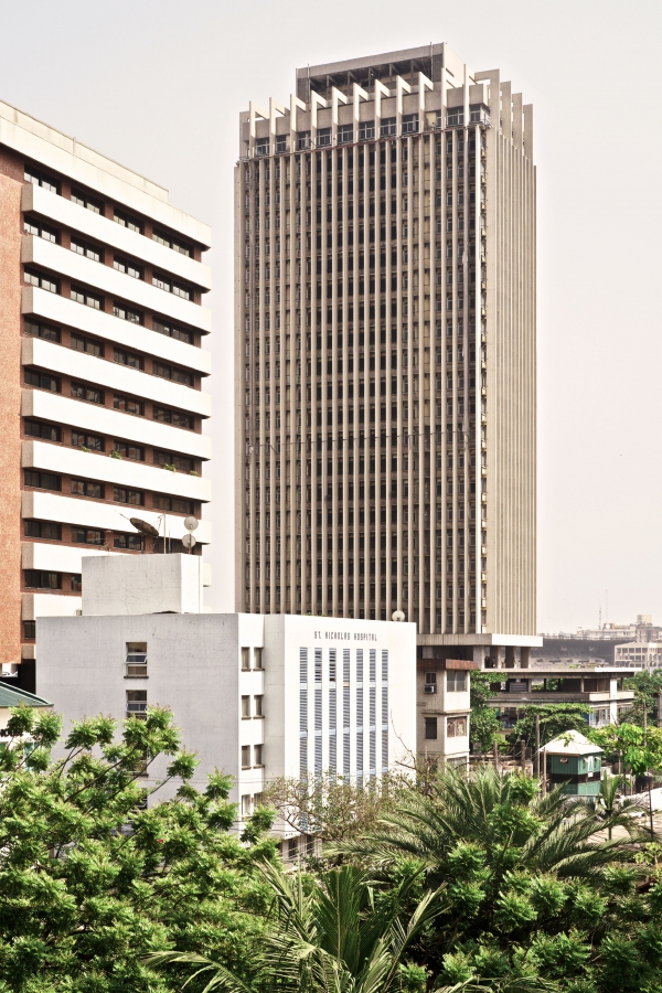 Independence House Lagos, The Independence House | Art & Artist Location in Lagos