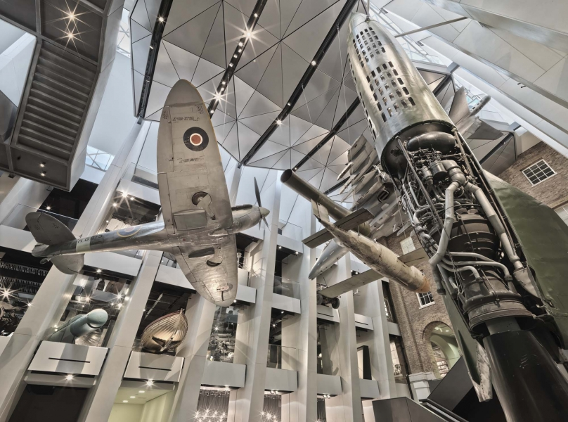 IWM London London, Witnesses to War   Imperial War Museums