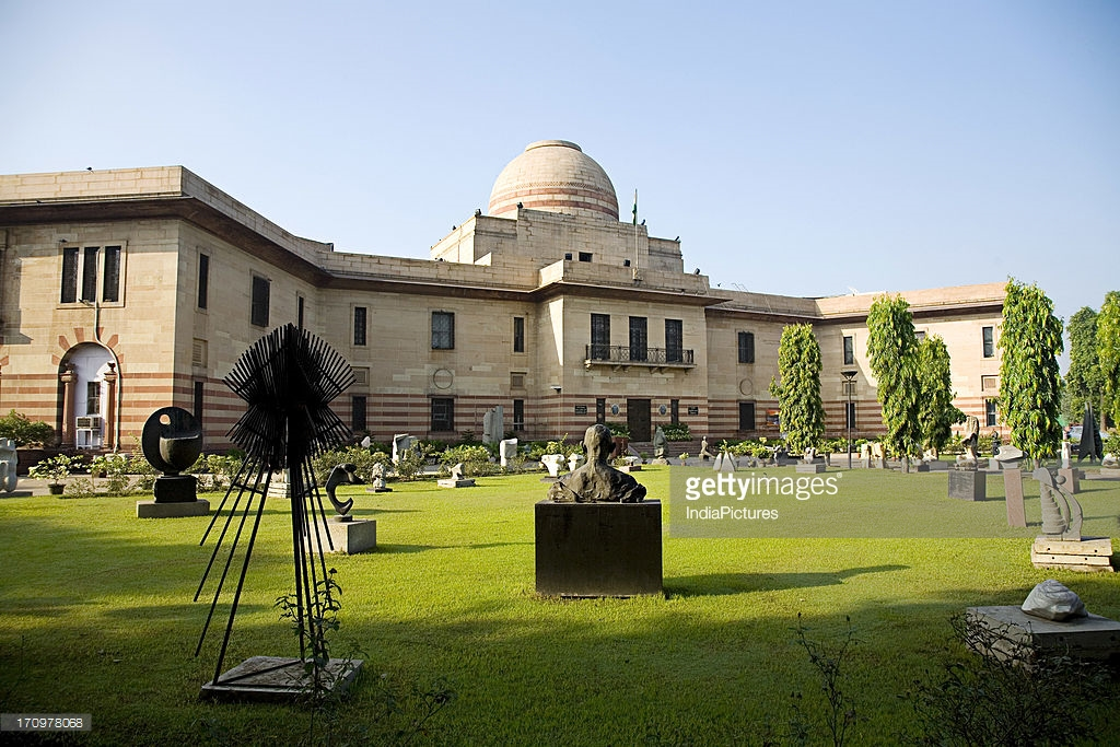 Modern Art Gallery Jaipur, National Gallery of Modern Art Pictures | Getty Images