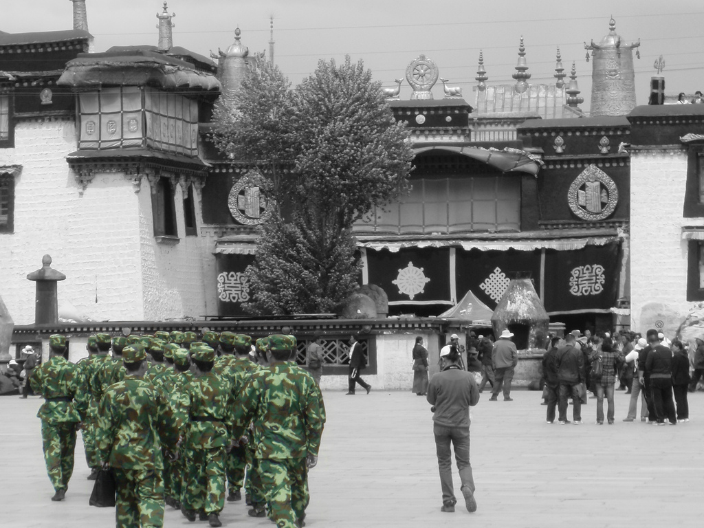 Jietai Temple Beijing, The World's Best Photos of army and lhasa - Flickr Hive Mind