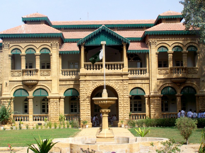 Jinnah House Museum Karachi, Index of /images/Assets/Flagstaff House Museum - Jinnah House