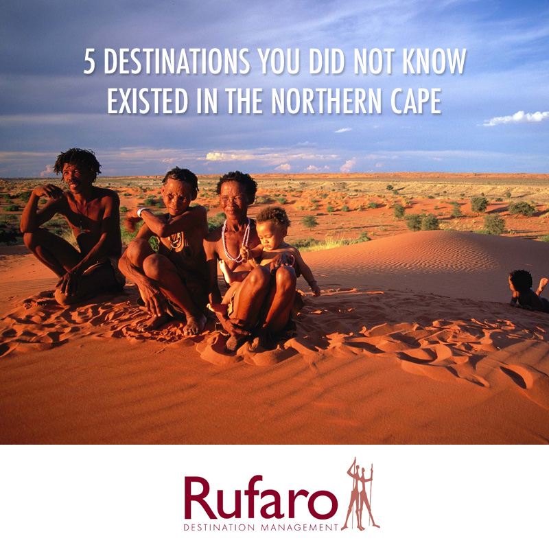 Karoo National Botanical Garden The Western Cape, 5 Destinations you did not know existed in the Northern Cape - Rufaro