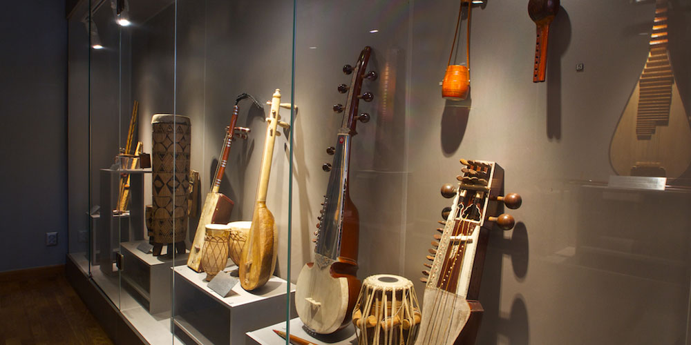 Kazakh Museum of Folk Musical Instruments Almaty, Almaty museums that are worth visiting   locefoc.com