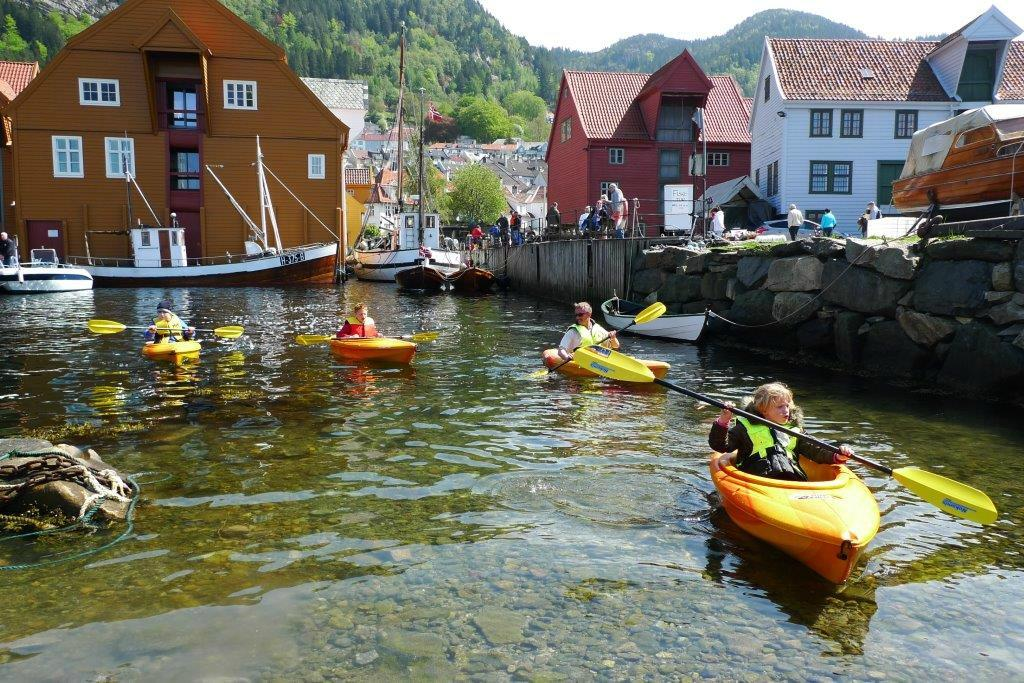 KODE Bergen, The Norwegian Fisheries Museum (Bergen, Norway): Top Tips Before ...