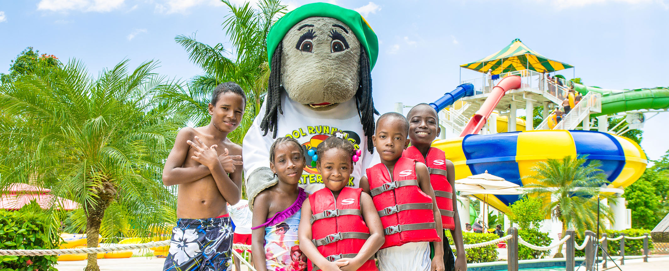 Kool runnings adventure park jamaica running adventure park view kool publicscrutiny Images