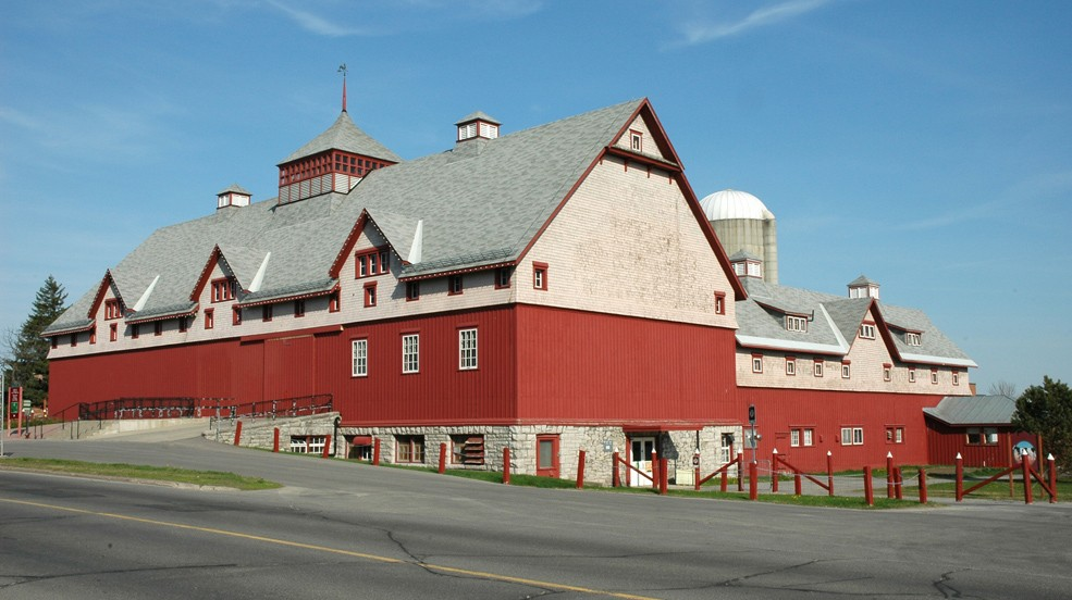 Kwisitis Visitor Centre Pacific Rim National Park Reserve, Canada Agriculture and Food Museum - Ottawa Tourism