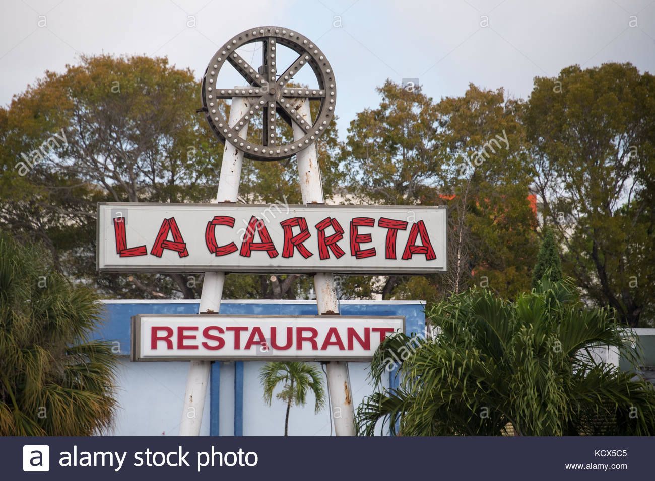 La Carreta Central Valley, Carreta Stock Photos & Carreta Stock Images - Alamy