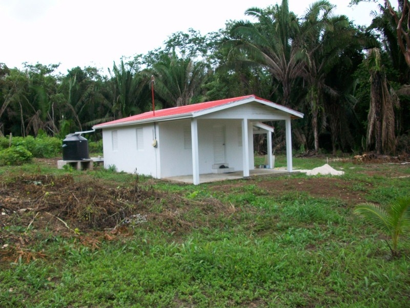 La Milpa Río Bravo Conservation & Management Area, 5000 Waterfront Acres of Commercial Property For Sale in Belize ...