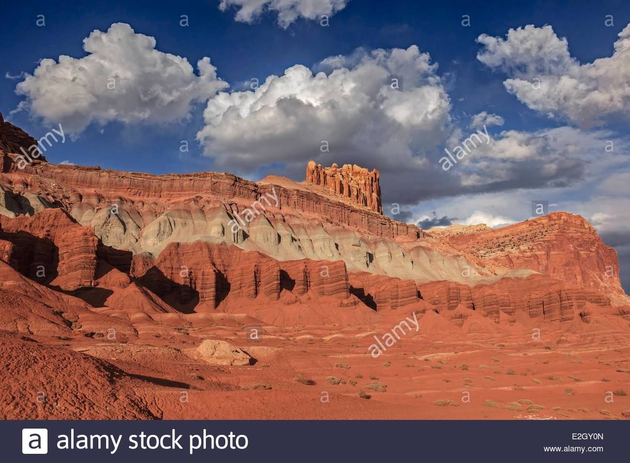 Lake Carlsbad Beach Park Carlsbad, United States Utah Colorado Plateau Capitol Reef National Park ...
