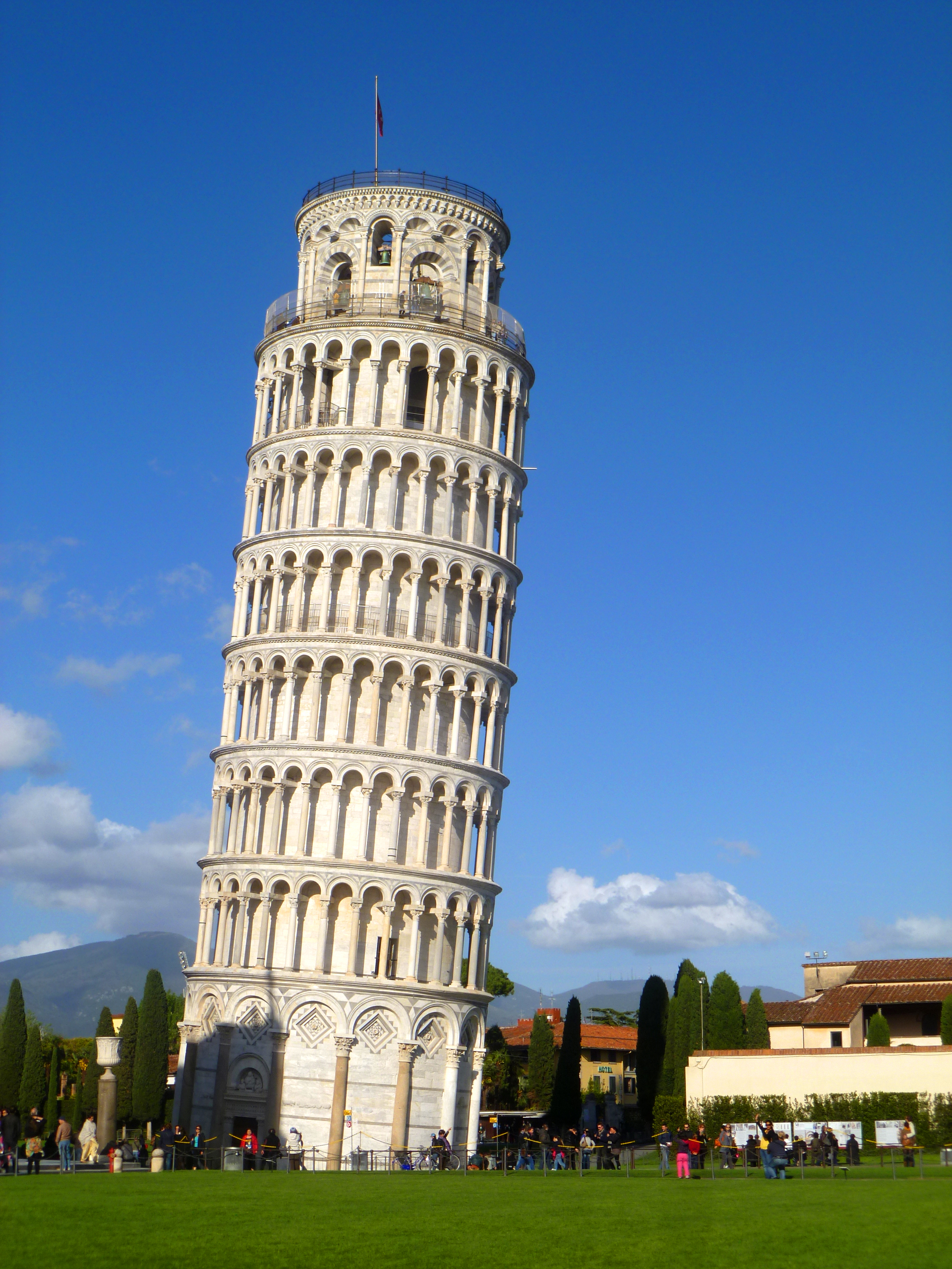 Leaning Tower Pisa, leaning tower of pisa italy - VISIT ALL OVER THE WORLD
