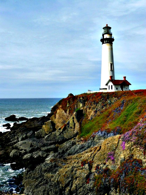 Lighthouse Sur, Carmel Events on the California Coast You Don't Want to Miss