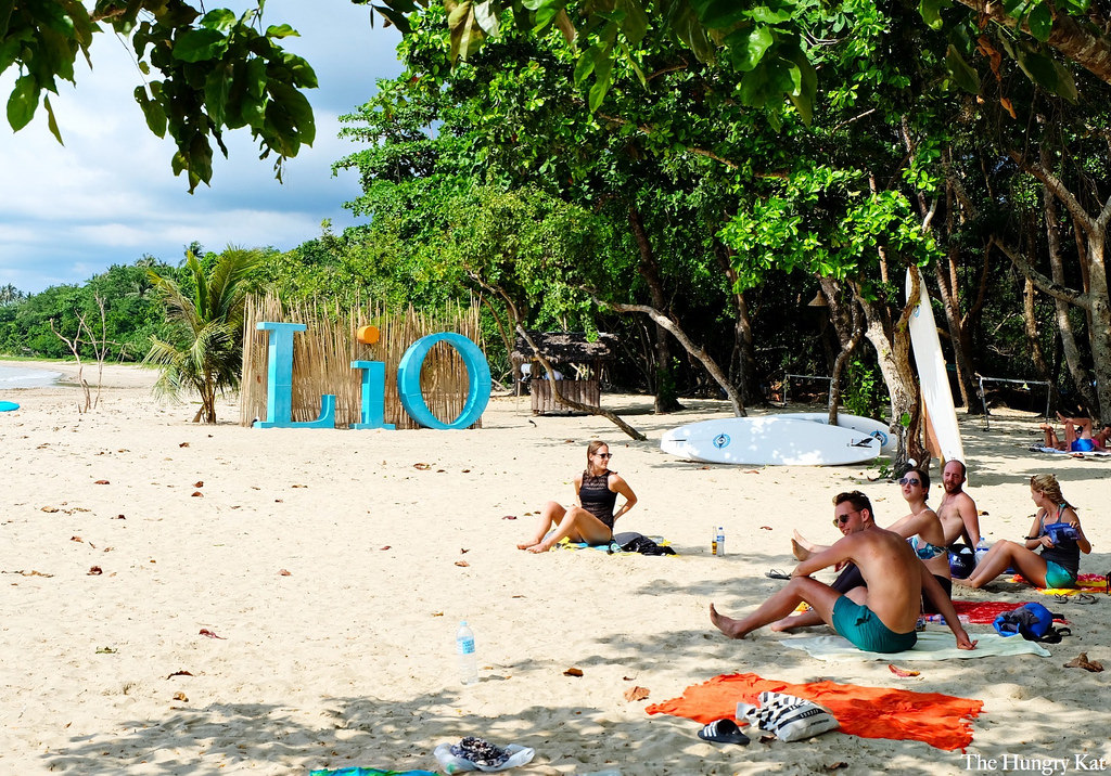 Lio Beach El Nido, The Hungry Kat — Paradise Within Our Reach at Lio, El Nido