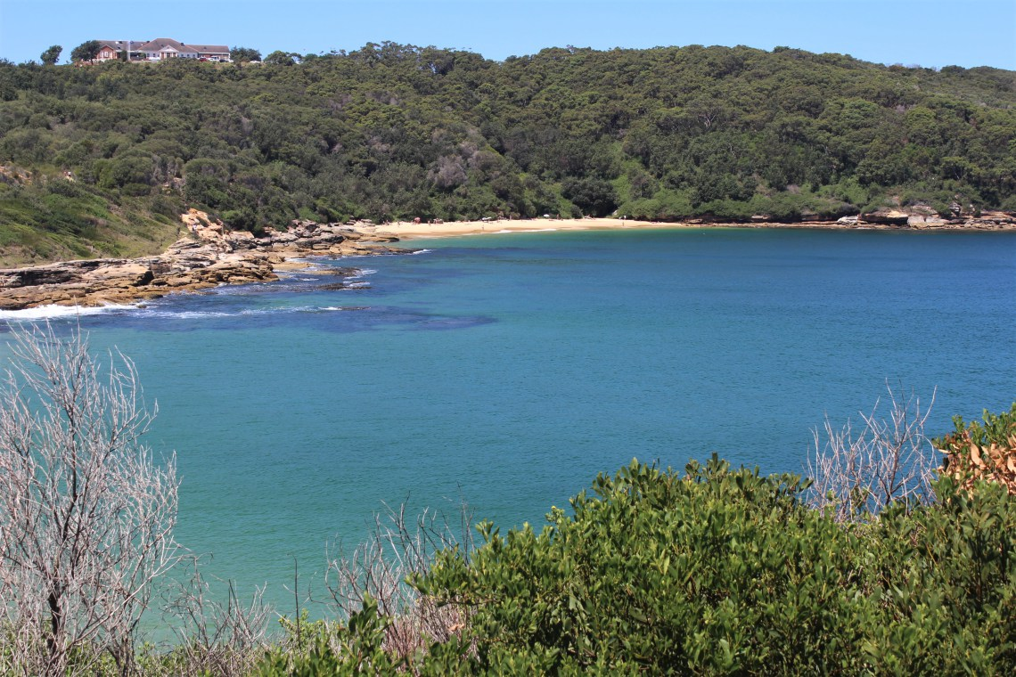Little Congwong Beach Sydney, Sydney's South-Eastern Beaches: Maroubra to Yarra Bay   Sunsets ...