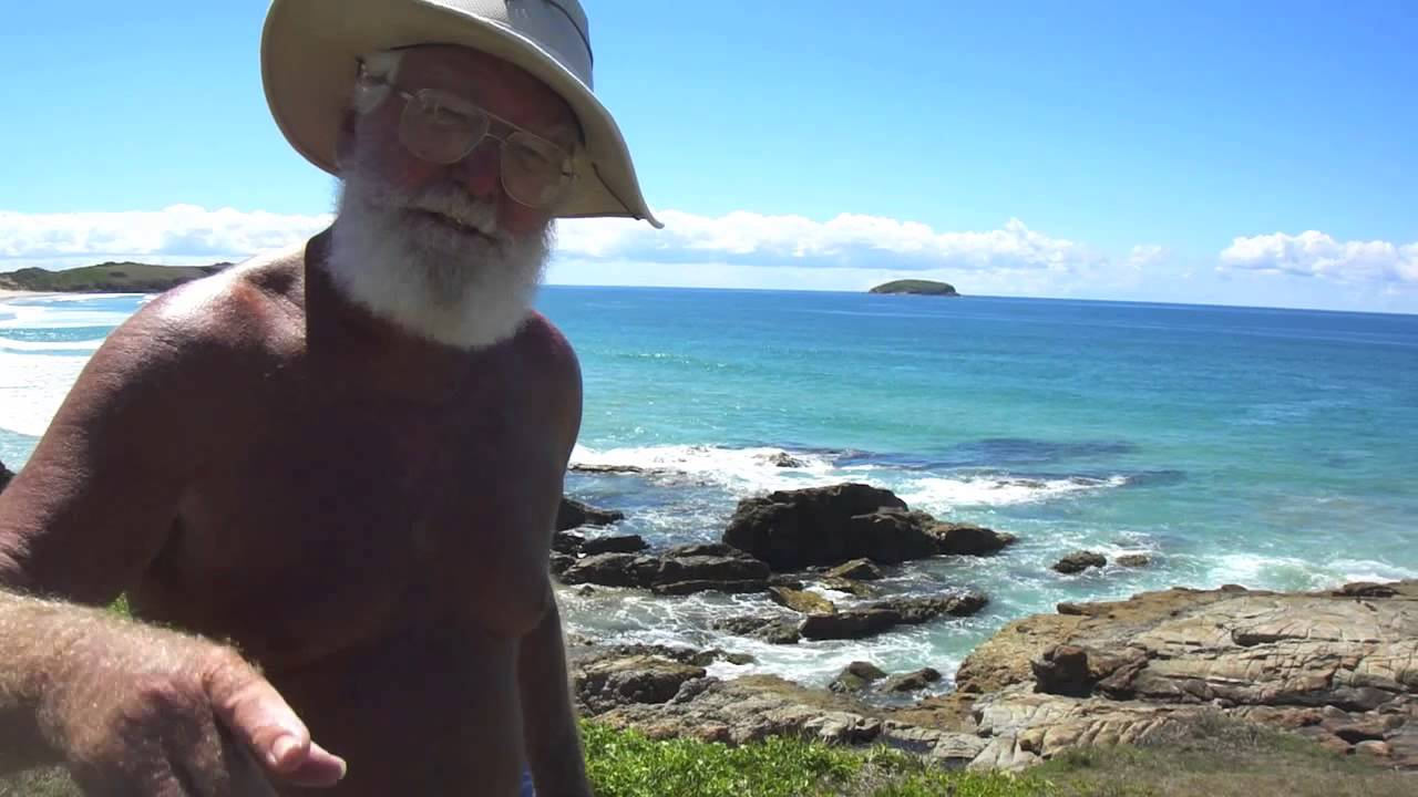 Little Diggers Beach Coffs Harbour, Coffs Harbour area - Bare Bluff, Diggers Point, Fidderman's Gold ...