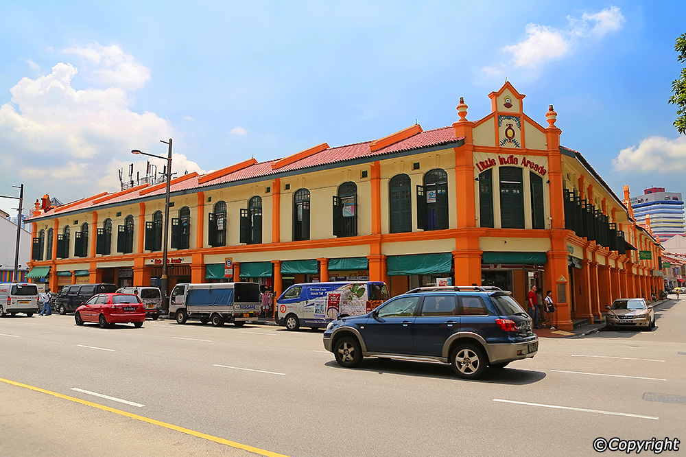 Little India Arcade Malaysia, Singapore & Brunei, Little India & Sim Lim Square Shopping - Where to Shop and What to ...