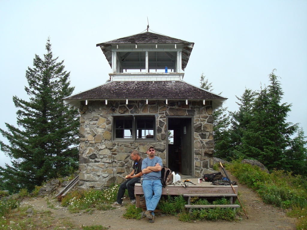 Lookout Tower (Cot V3) The Northwest, Lake of the woods lookout tower | oregon | Pinterest | Tower ...
