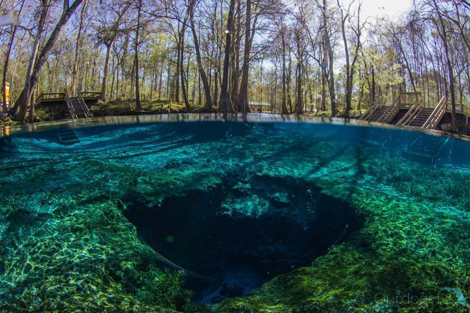 Lost Maples State Natural Area Hill Country, Ginnie Springs Outdoors - 4 Photos, 1 Reviews - High Springs, FL -