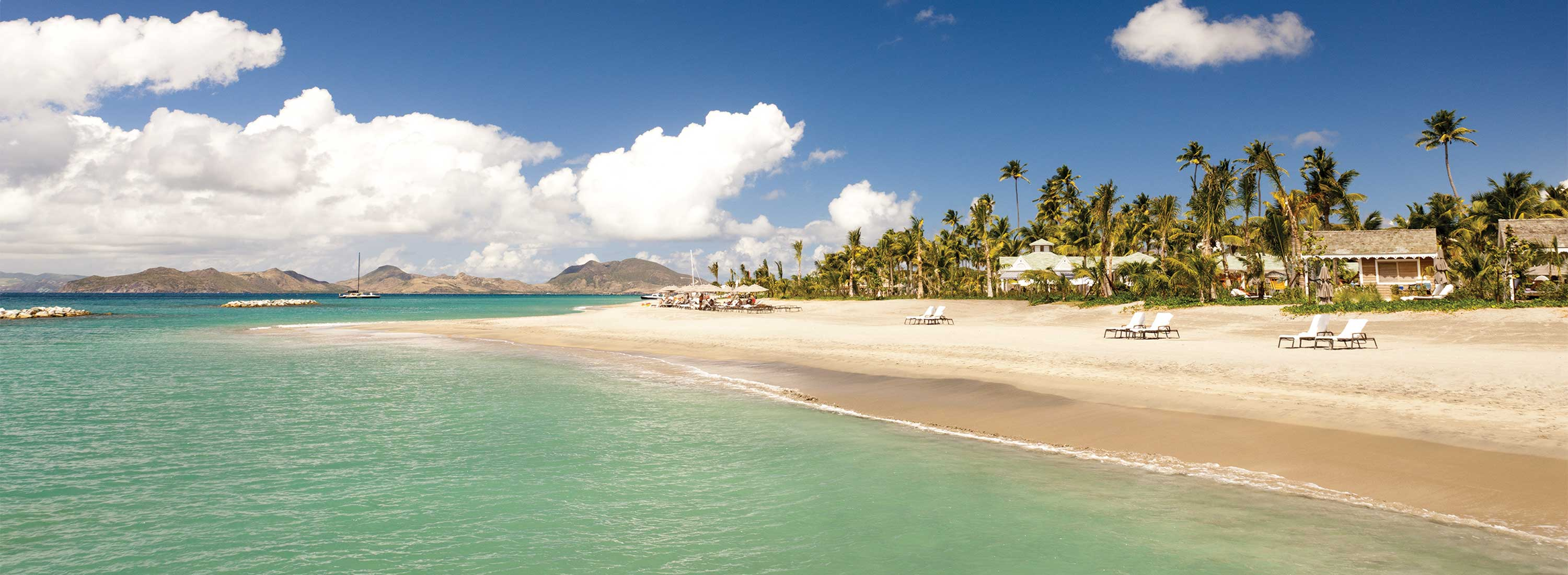 Windward Beach South Nevis, St. Kitts & Nevis Vacations