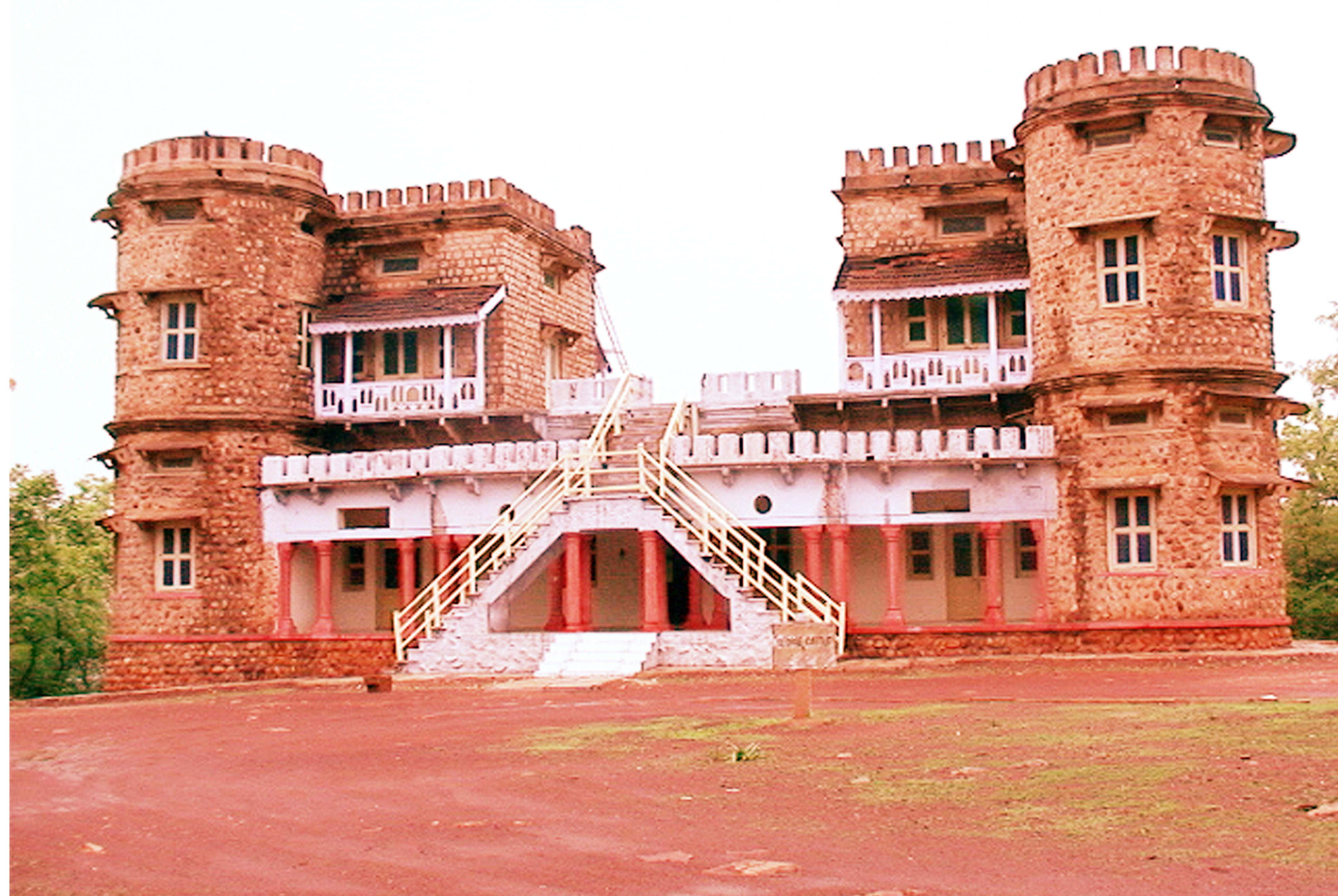 Madhav National Park Gwalior, Madhav National Park is situated in the central highland of India