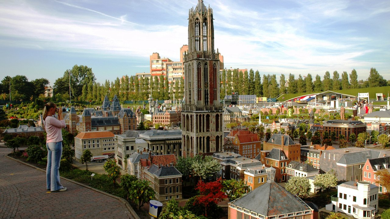 Madurodam The Hague, Private Delft ,The Hague & Madurodam Tour - Amsterdam City Tours