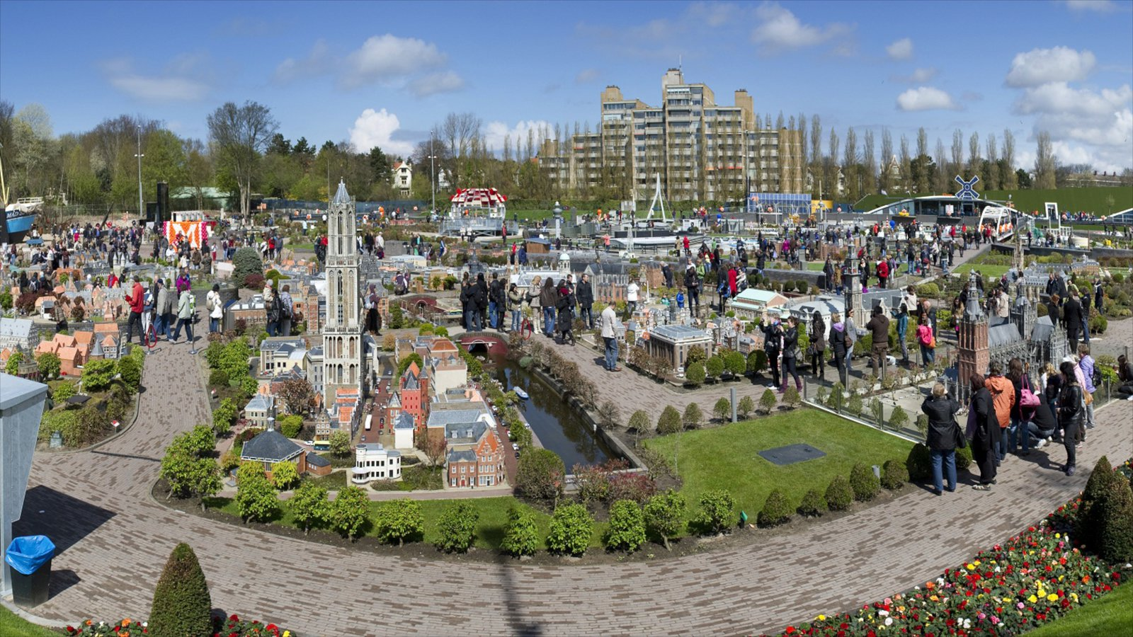 Madurodam The Hague, Attraction Pictures: View Images of Madurodam