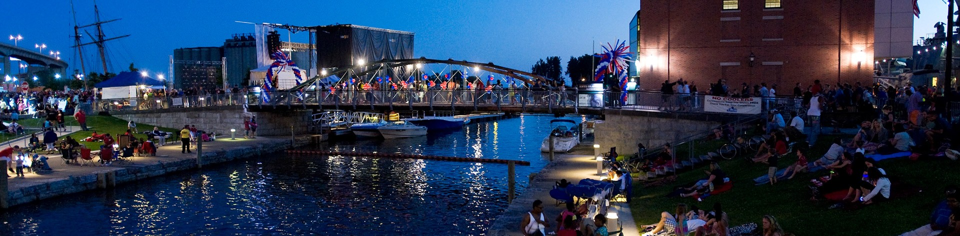 Magic Hat Brewery Burlington, BE IN THE KNOW! Canalside Buffalo is Growing! | The BCN
