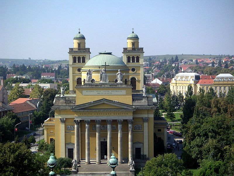 Magic Tower Eger, 10 Best Things To Do In Eger, Hungary | Trip101