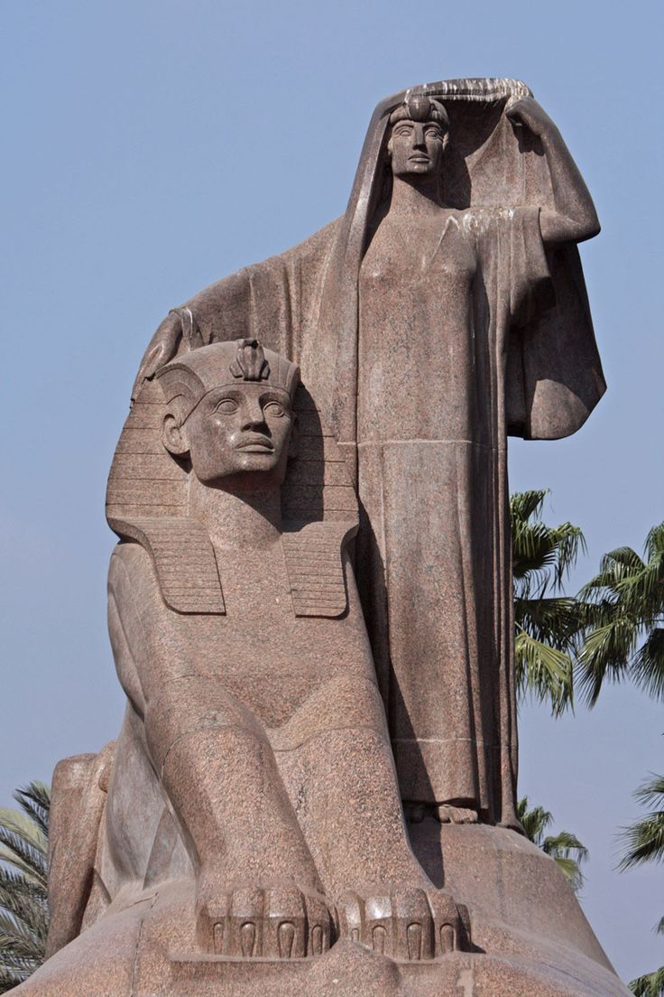 Mahmoud Mukhtar Museum Cairo, 40 best Mahmoud Mokhtar images on Pinterest | Painters, Egyptian ...