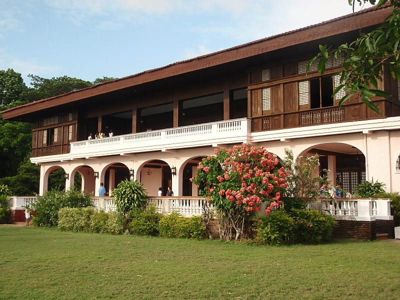Malacañang of the North Laoag, Malacanang of the North - Choose Philippines. Find. Discover. Share.