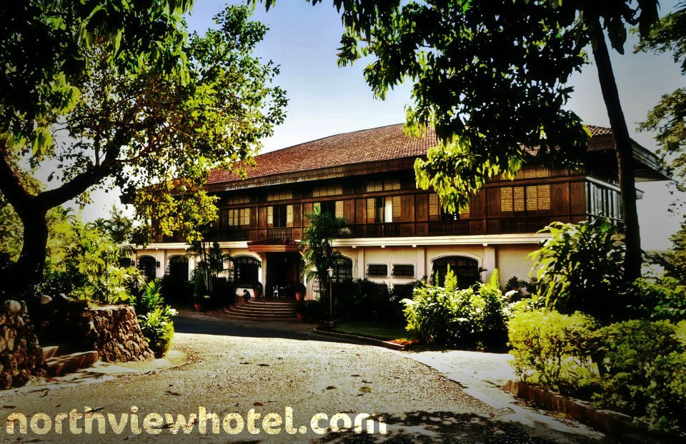 Malacañang of the North Laoag, Gallery – North View Hotel