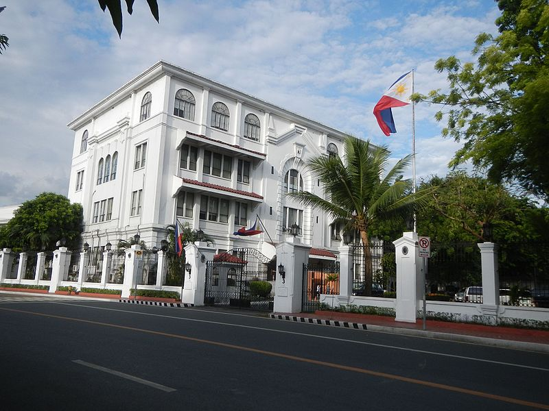 Malacañang Palace Manila, 5 Interesting Facts About the Malacañan: Home of the Philippine ...
