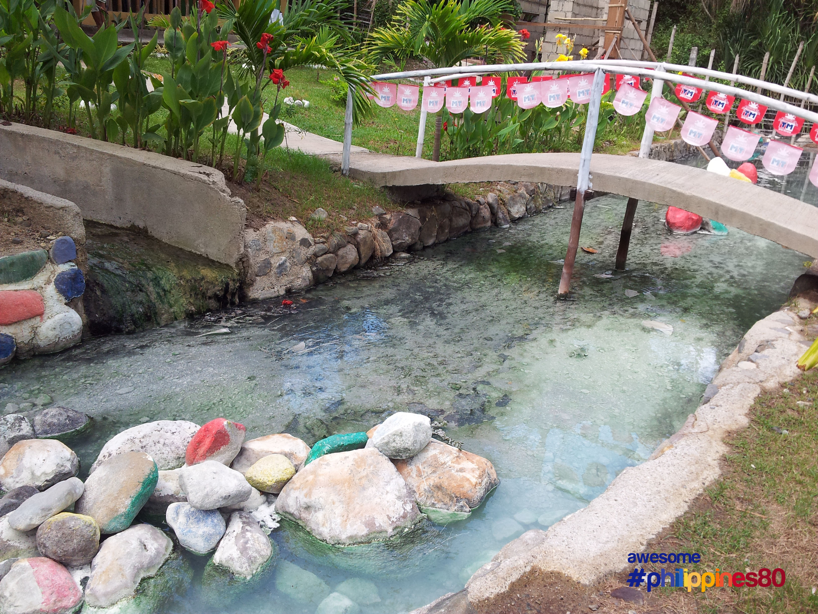 Malbog Hot Springs Buenavista & Around, Marinduque | Malbog Sulfuric Hot Spring | Top Places To See In ...