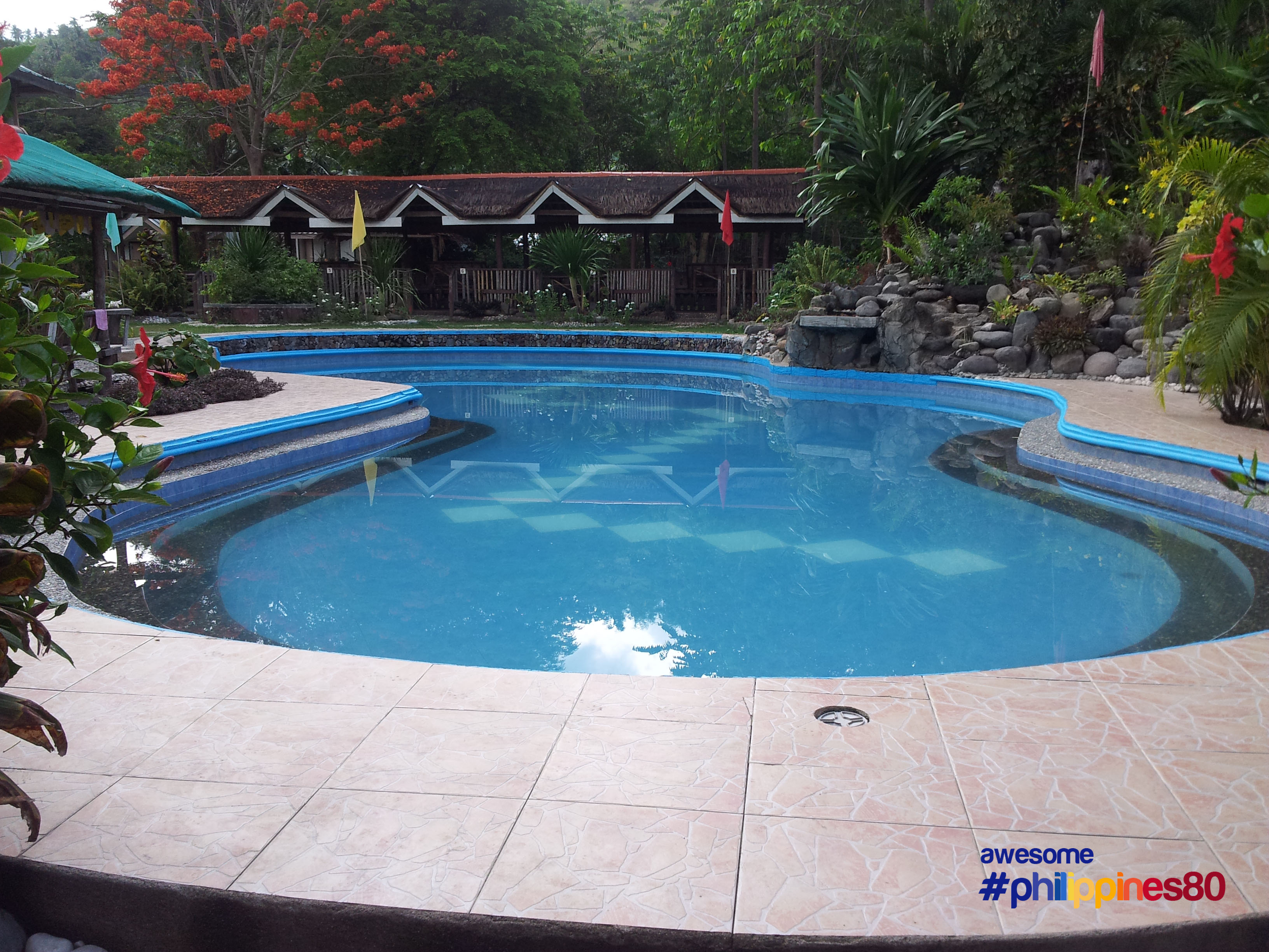 Malbog Hot Springs Buenavista & Around, Marinduque | Marinduque Hot Spring Resort | Top Places To See In ...