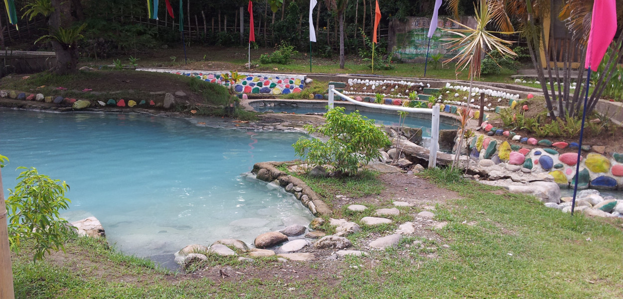 Malbog Hot Springs Buenavista & Around, Hot/Cold Springs – PinoyOnTheRoad