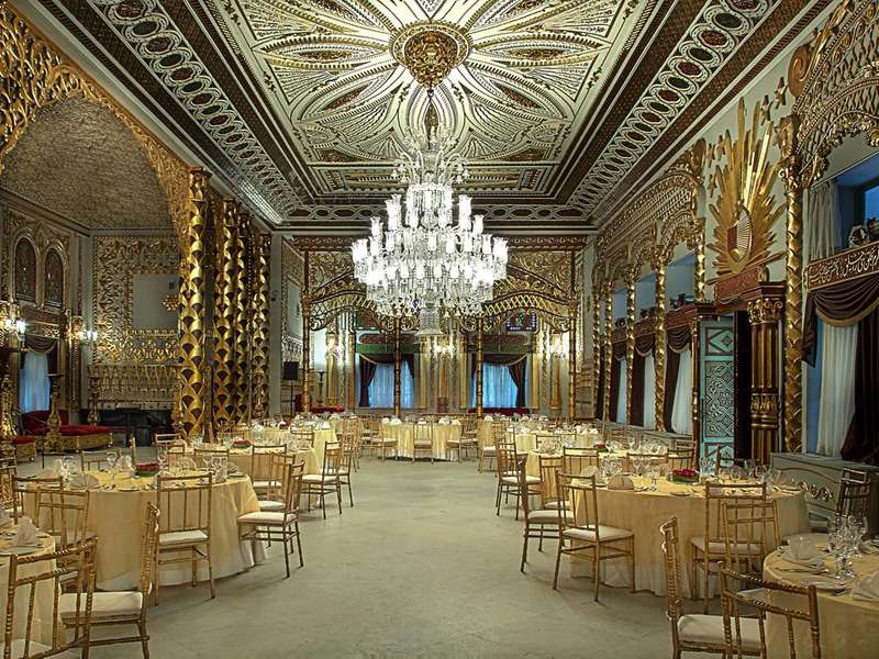 Manial Palace Cairo, Top Wedding Venues in Egypt! | Identity Magazine