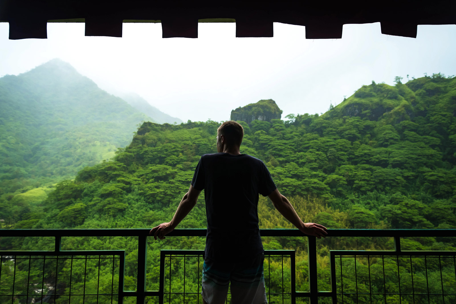 Mara'a Grotto West Coast, Tahiti's Best Nature Spots | Natural Springs, Volcanic Valleys ...