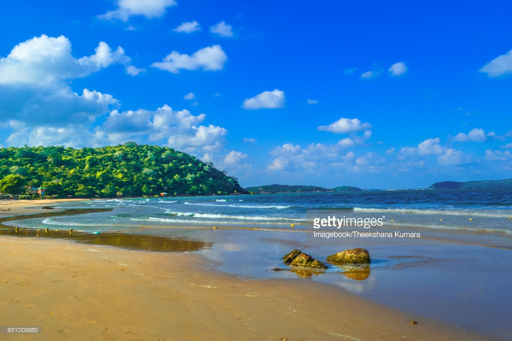 Marble Beach Trincomalee, Marble Beach Trincomalee Stock Photo | Getty Images