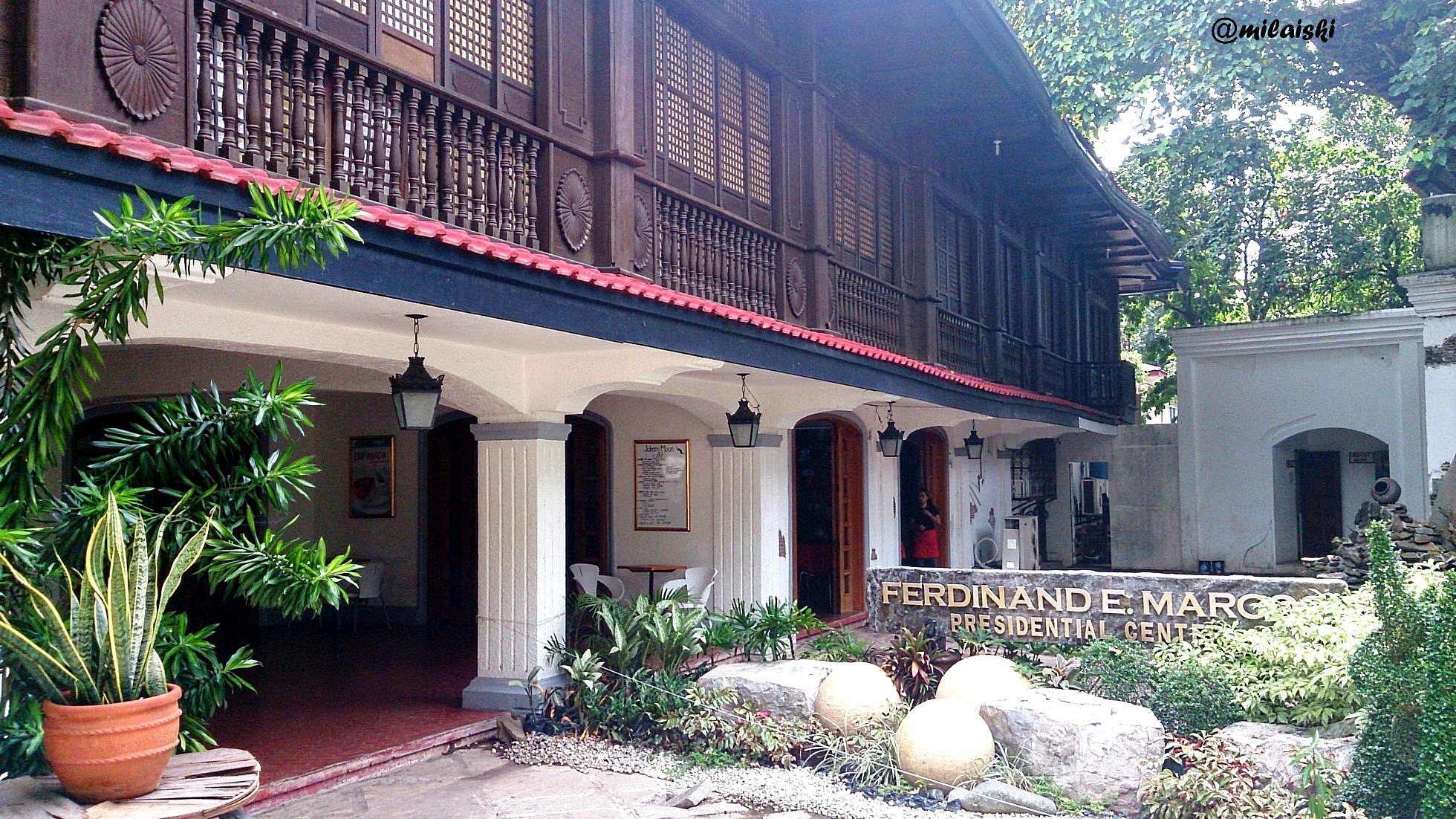 Marcos Museum Laoag, Travel Diary) The Ilocos Adventure Part 1: Batac and Paoay – A ...