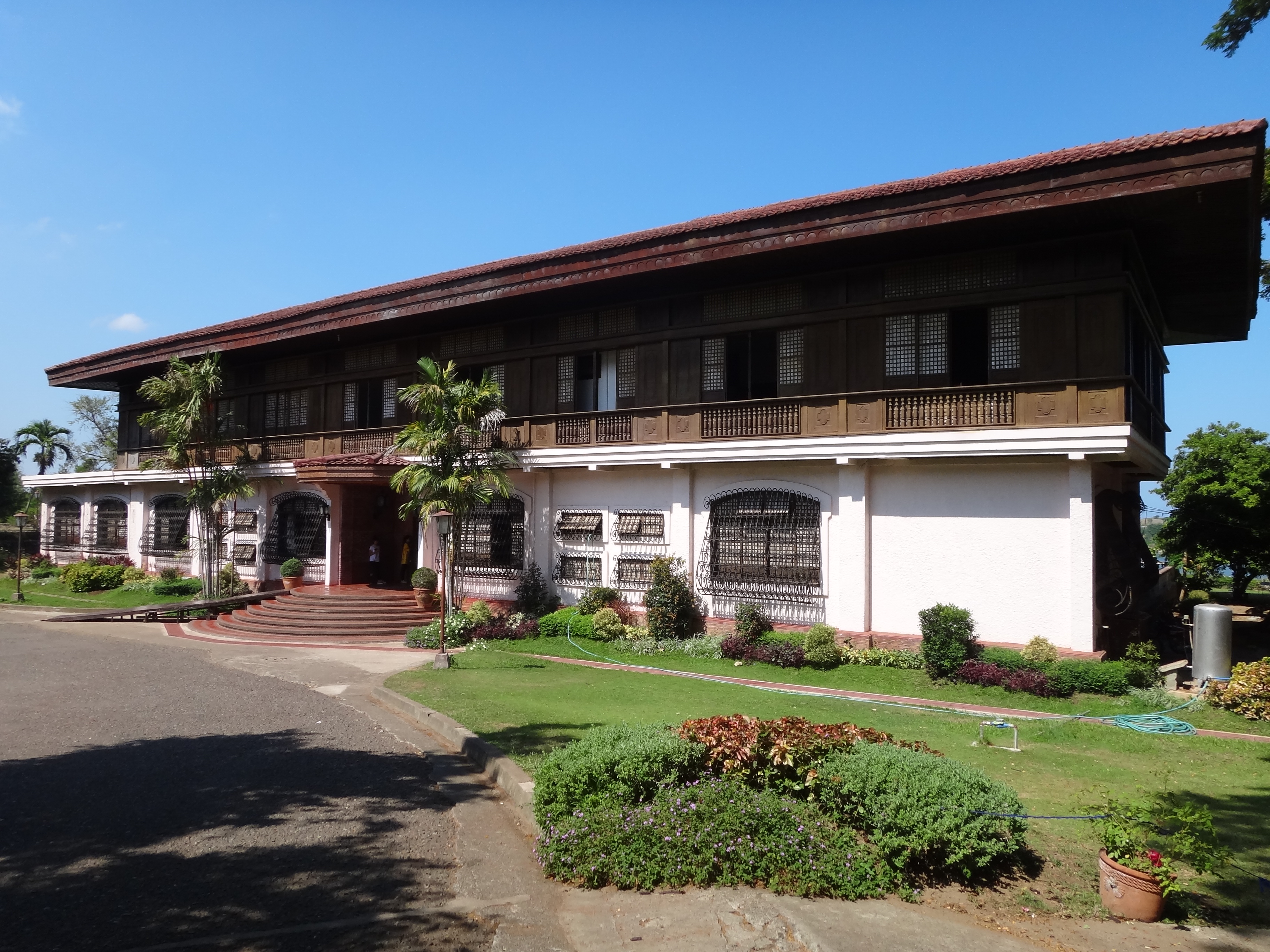 Marcos Museum Laoag, marcos museum and mausoleum | Her.Story