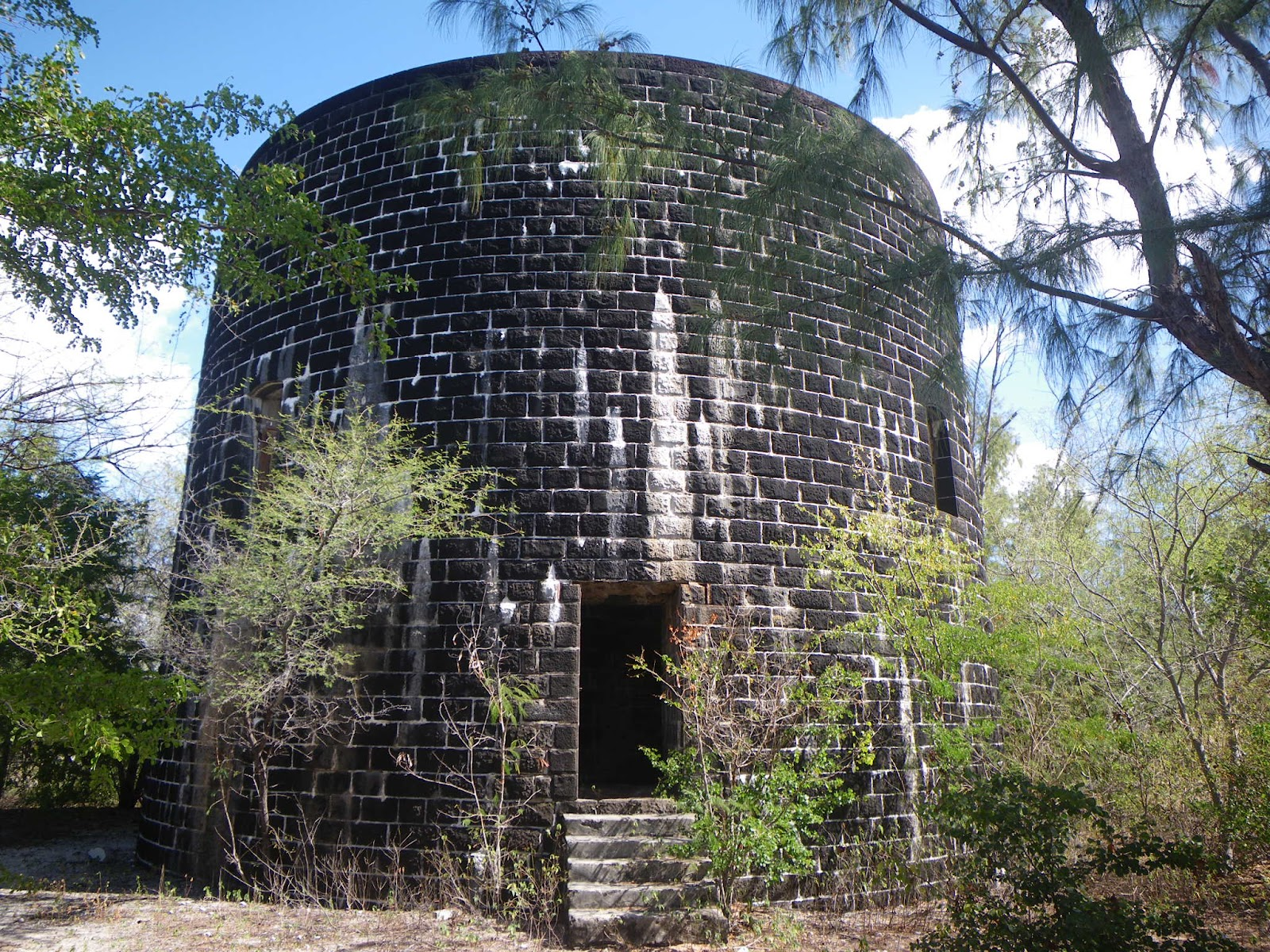 Image result for Martello Towers mauritius