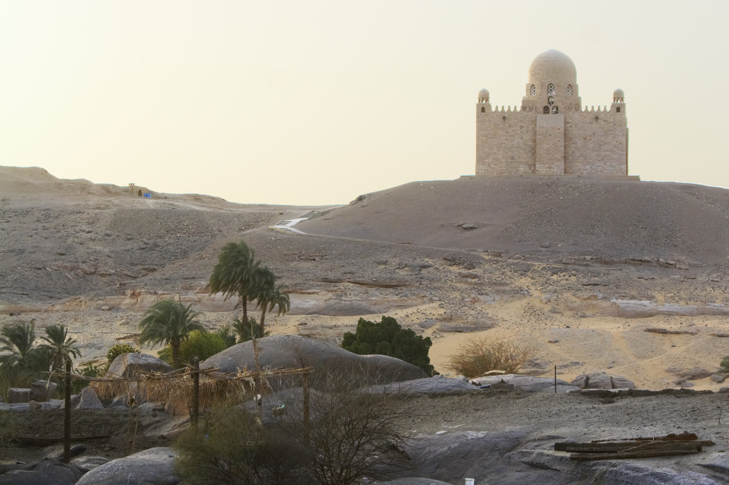 Aga Khan Mausoleum Aswan, World Renowned Photographer Sarite Sanders Portrays Mysterious ...