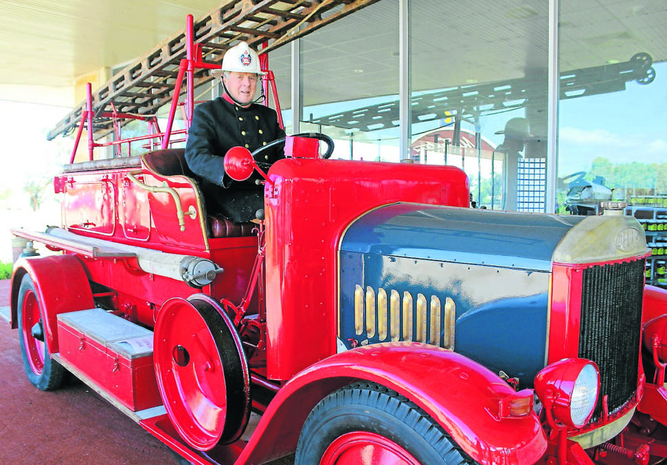McFeeters Motor Museum Forbes, The way it was | Forbes Advocate