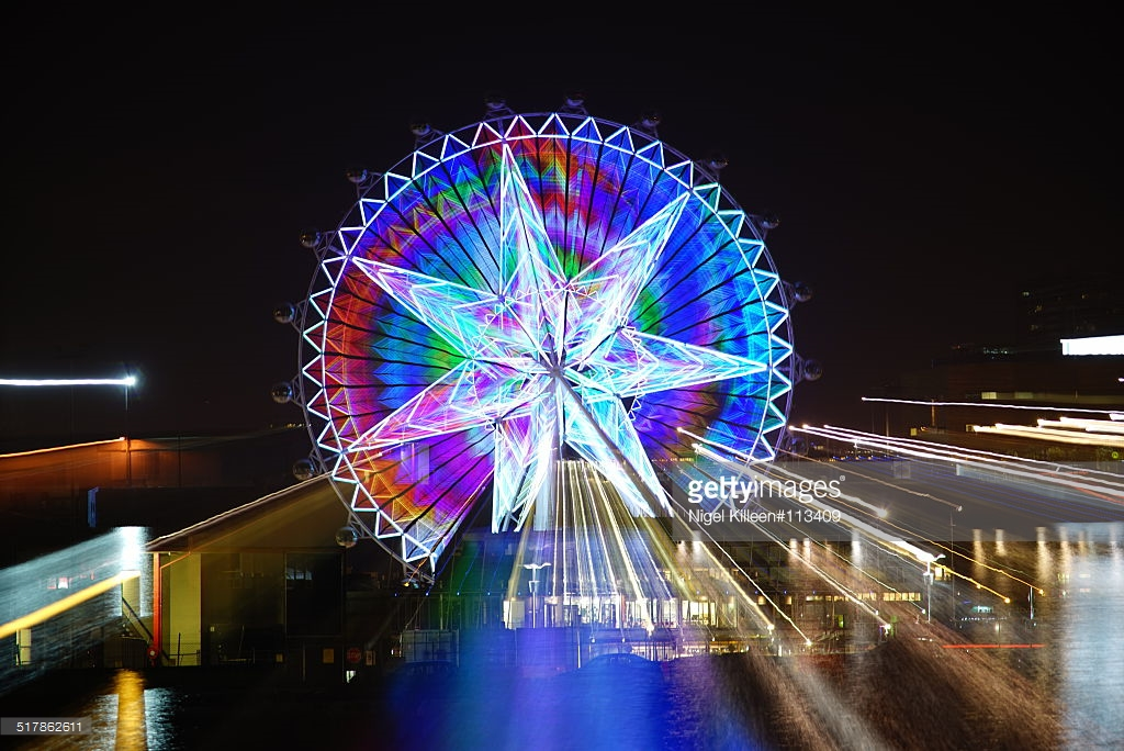 Melbourne Star Melbourne, Local Landmarks Pictures | Getty Images