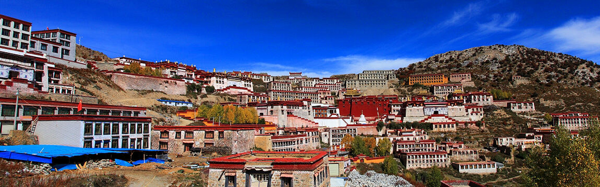 Military Museum of the Chinese People's Revolutions Beijing, Ganden Monastery Lhasa - Transportation, Highlights, History & Tips