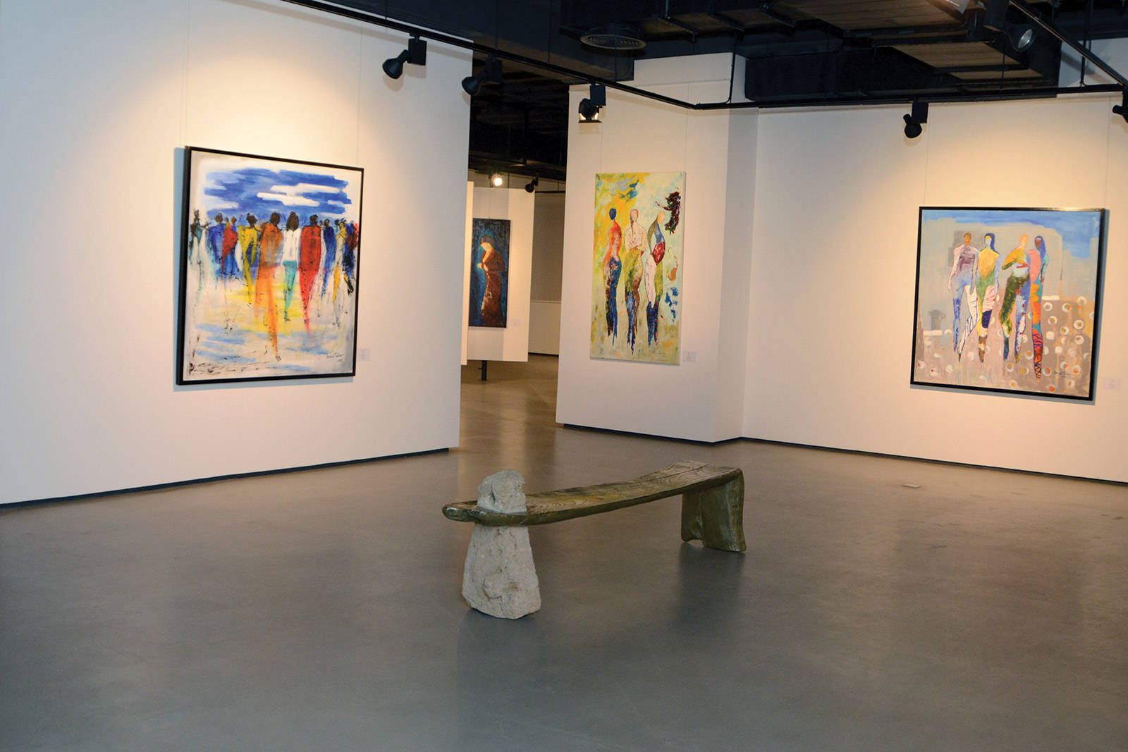 Modern Art Gallery Jaipur, Naila Art Gallery | The Naila Art Gallery is a private initiative ...