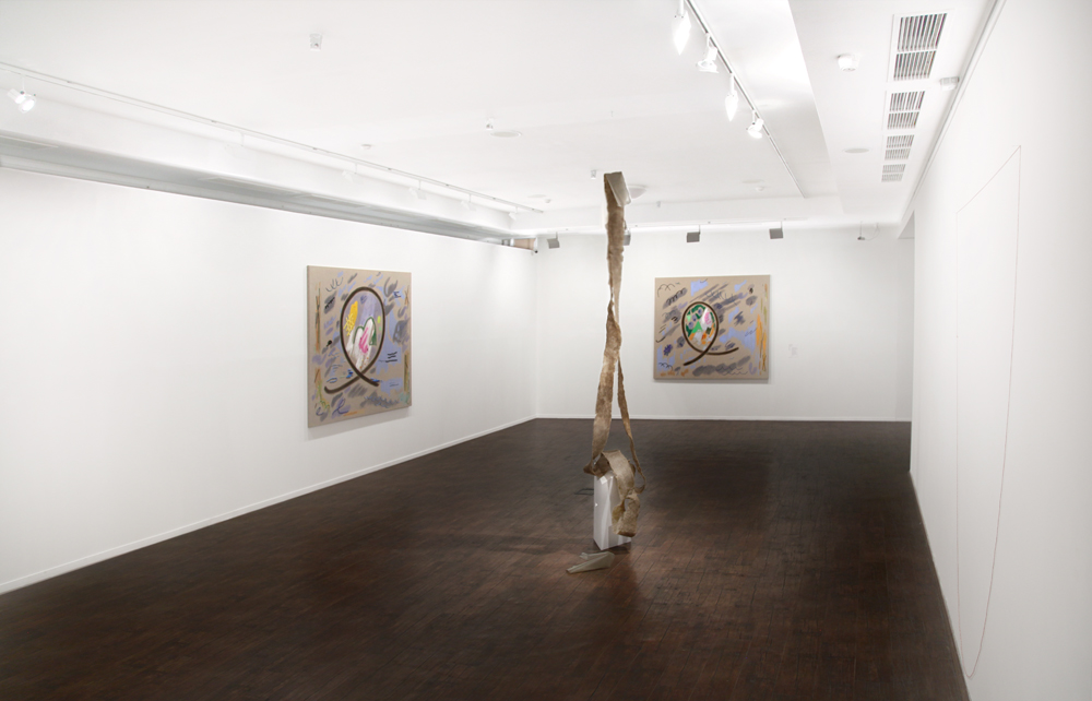 Moscow Museum of Modern Art Moscow, Group Show at Moscow Museum of Modern Art (Contemporary Art Daily)