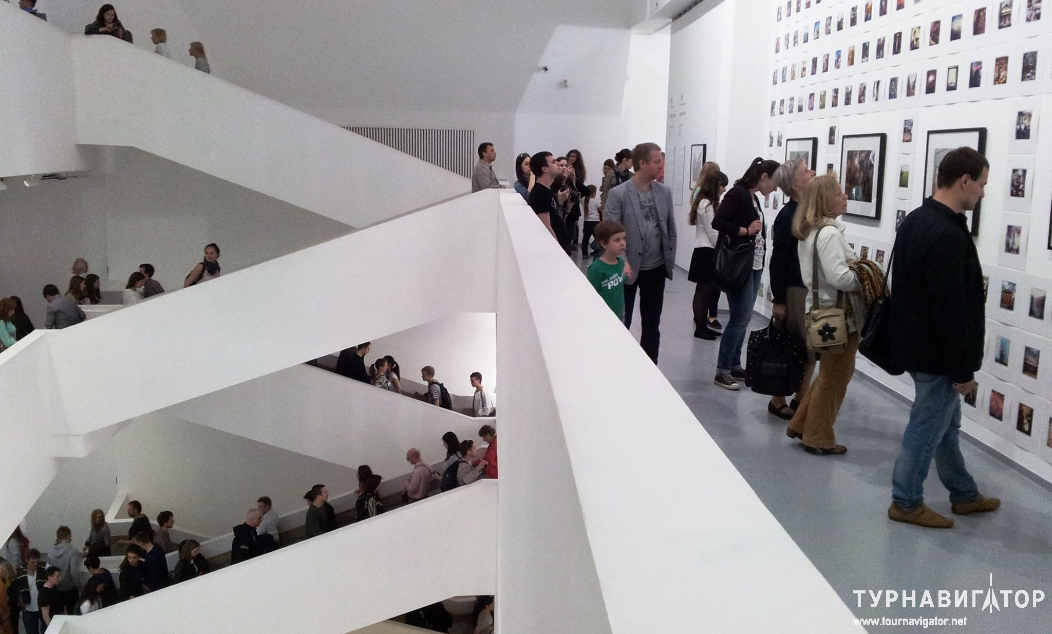 Moscow Museum of Modern Art Moscow, Moscow, Moscow Museum of Modern Art   Турнавигатор